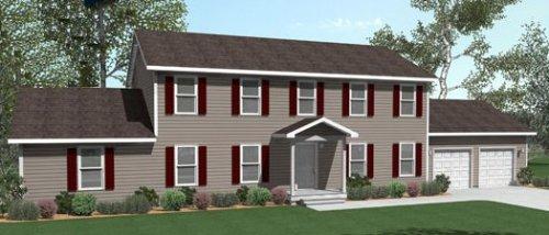 All American Homes charlestonall american homes two story floorplan