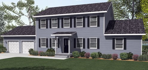 Tyler by All American Homes Two Story Floorplan on house floor plans 16x16, house floor plans 28x42, house floor plans 30x40, house floor plans 24x40, house floor plans 12x24,