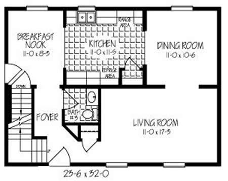 T153643 1 by hallmark homes two story floorplan for Hallmark homes floor plans
