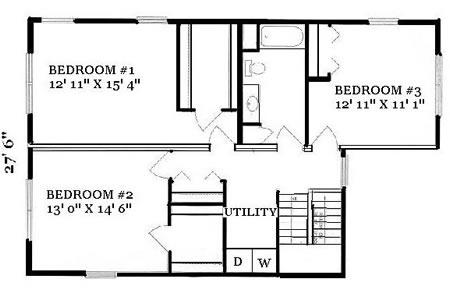 T217842 1 by hallmark homes two story floorplan for Hallmark homes floor plans