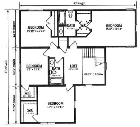 Didi950 also michaeldaily additionally Hallmark Modular Homes T255743 1 additionally 3088 the Grand Floor Plan likewise 3464 texarkana Floor Plan. on home builders and prices