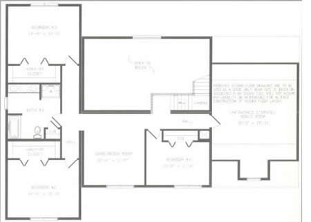 Modular home contemporary modular home floor plans for Modern modular home floor plans