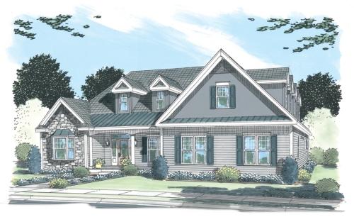 Biltmore by simplex modular homes cape cod floorplan for Cape modular home plans