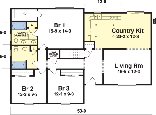 2 story modular floor plans with Simplex Homes New Oxford Ii on Fp 52 Ma GreenbrierI further stratfordhomes as well Low Budget Semi Contemperory Home further One Story Modular House Plans also Single Story Log Homes.