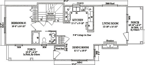 silverton-floorplan_1st_floor Ranch House Plans Square Foot on farm style house plans, 2000 sq ft. house plans, add-on house floor plans, 1600 sq ft open floor house plans, small craftsman bungalow house plans, 1600 square foot country houses, 700 square feet house plans, country home house plans, 1600 sq ft cottage plans,