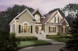 Carolina Building Solution Modular Home