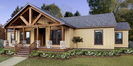 Modular Homes Deer Valley on manufactured home porch designs
