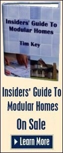 Modular Homes eBook