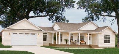 Franklin Homes Russellville Modular Home Builder