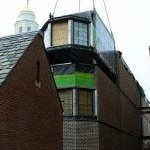 Brick Modular Home Construction