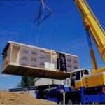 Excel Home Modular Home Set-Up