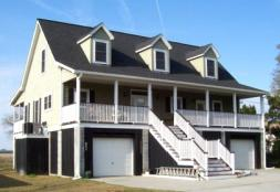 Hallmark Modular Home