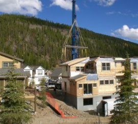 Modular homes vs manufactured homes article from modular for Mobile home vs house