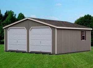 Home ideas for Sip prefab garage