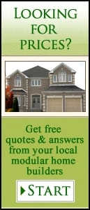 quote Dickinson Homes Iron Mountain, MI Modular Home Builder