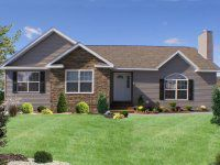 Ranch Modular Home Floorplans