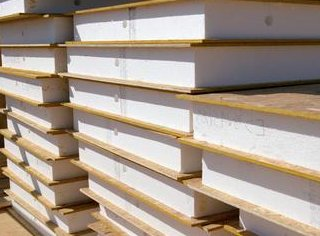 What Are Structural Insulated Panels Sips